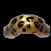 protecteur buccal sur mesure leopard